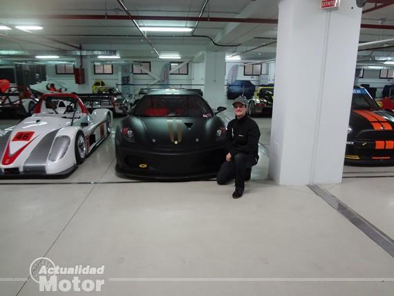 Garage Ascari (29)