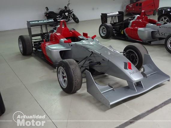 Garage Ascari (3)