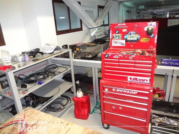 Garage Ascari (47)