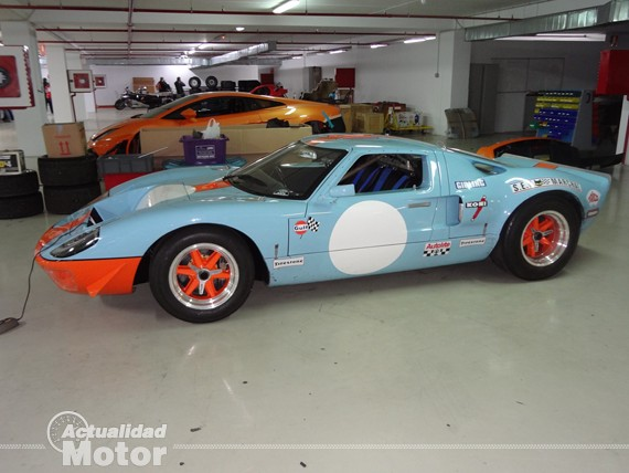 Garage Ascari (58)
