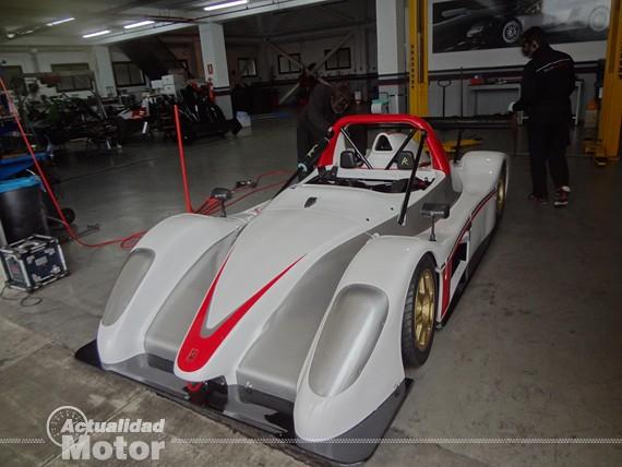 Garage Ascari
