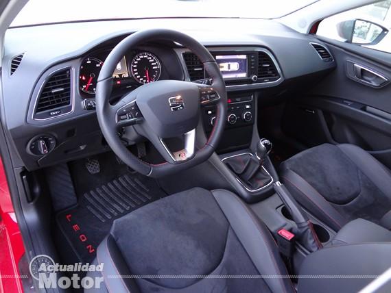 Seat Leon FR 2013 tdi 150cv (10)
