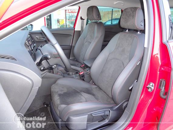 Seat Leon FR 2013 tdi 150cv (12)