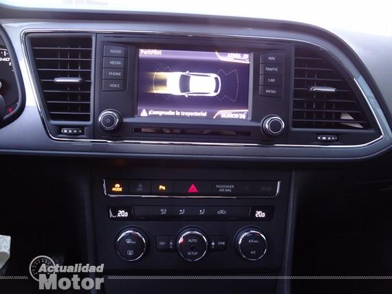 Seat Leon FR 2013 tdi 150cv (13)