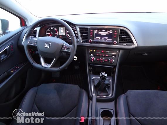 Seat Leon FR 2013 tdi 150cv (31)