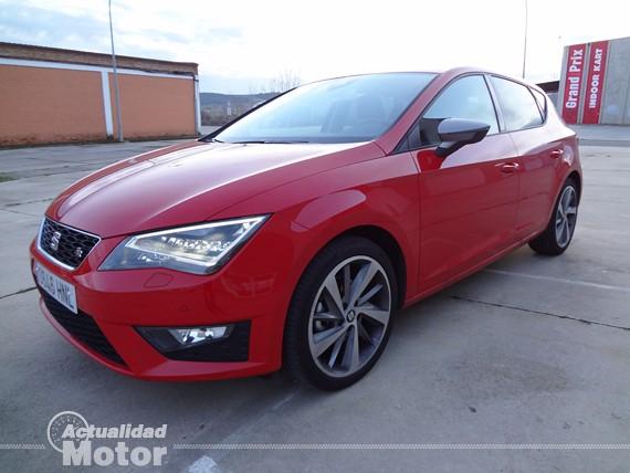 Seat Leon FR 2013 tdi 150cv (34)