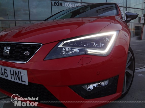 Seat Leon FR 2013 tdi 150cv (6)