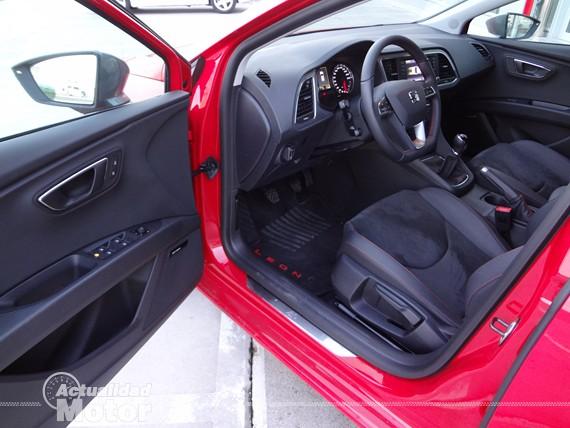 Seat Leon FR 2013 tdi 150cv (9)