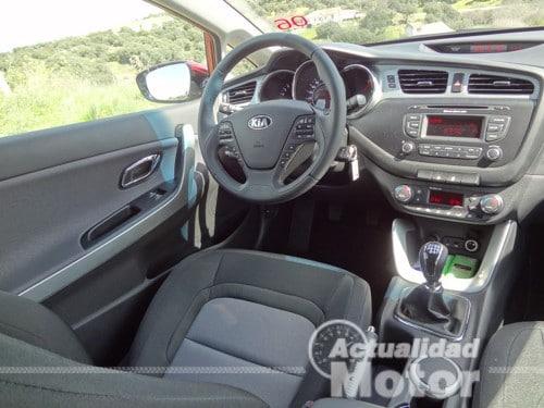 Kia Pro Ceed 2013 (14)