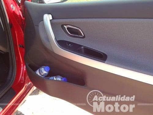 Kia Pro Ceed 2013 puertas