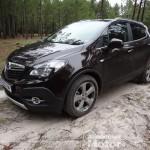 Opel Mokka 140 CV