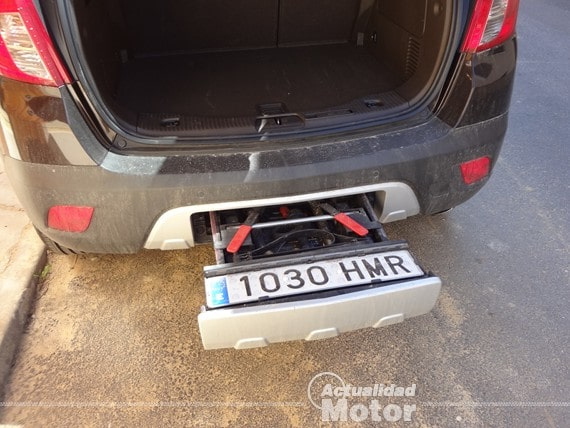 Opel Mokka Flex Fix