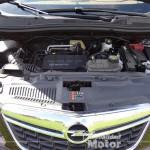 Opel Mokka motor gasolina turbo