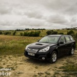 Subaru Outback Diesel Lineartronic