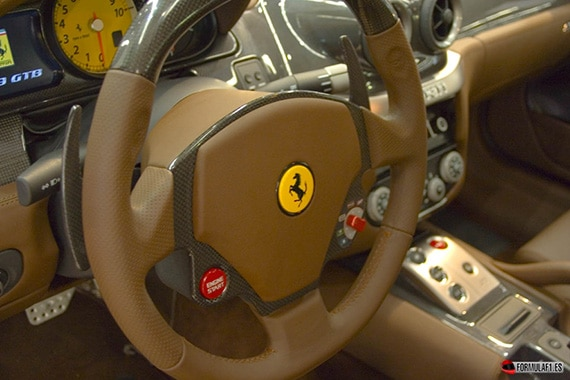 Ferrari-599GTB-F1-Trac
