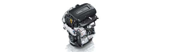 Audi A3 Sportback 2013 motor TFSI
