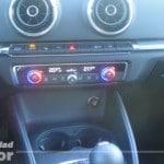 Audi A3 Sportback 2013 Consola Central