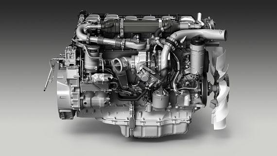 Cárter del motor
