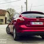 Ford Focus Ecoboost 2