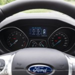 Prueba Ford Ecoboost 5