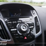 Prueba Ford Focus Ecoboost 6