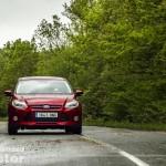 Prueba Ford Focus Ecoboost 5
