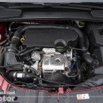 Prueba Ford Focus Ecoboost 7