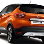 Accesorios Renault Captur
