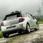 Prueba Citroën DS3 Cabrio