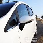 Prueba Ford B-Max 1.0 Ecoboost