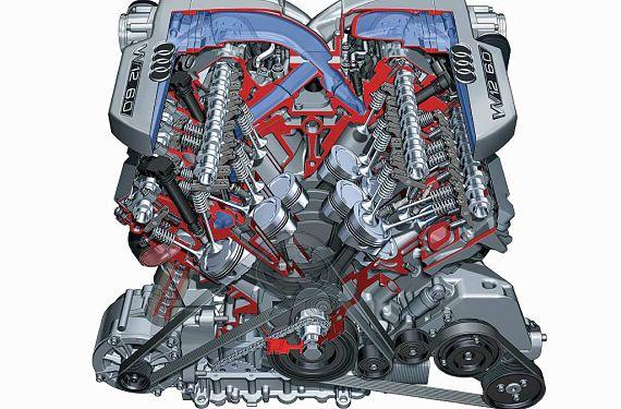 Bancadas de motor