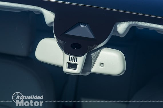 Espejo fotosensible Audi A7 Sportback
