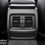 Aireadores traseros BMW Serie 3