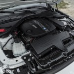 Motor BMW 320d Touring