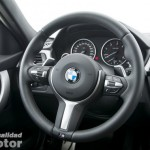 Volante Pack M BMW 320d Touring