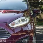 Prueba Ford Fiesta Titanium TDCI 95 CV