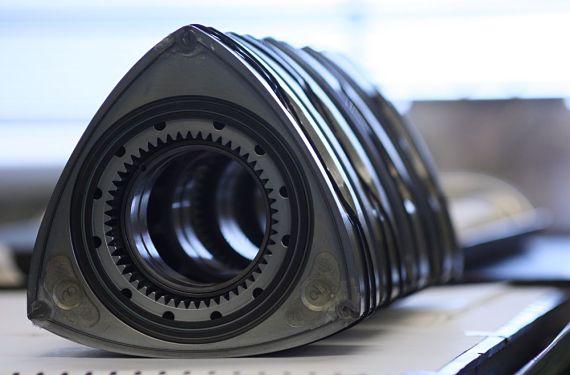 Rotor Wankel