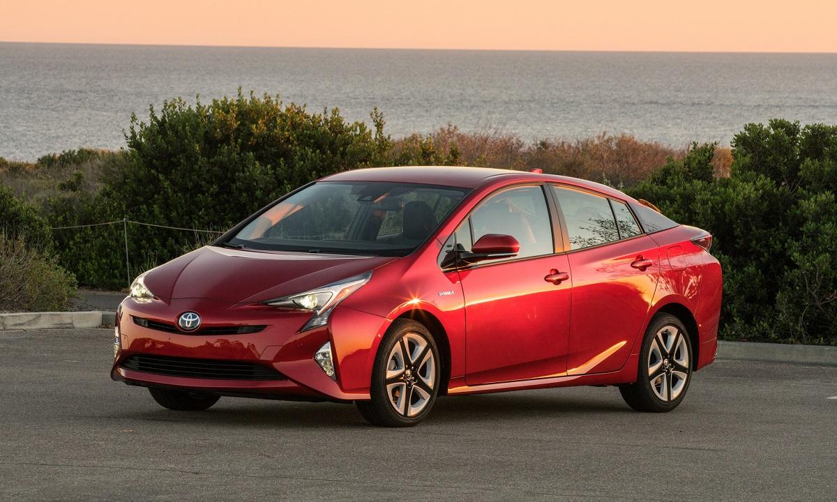 El Toyota Prius usa el tipo indirecto