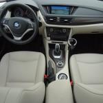 BMW X1 2.0i S-Drive tapiceria de cuero