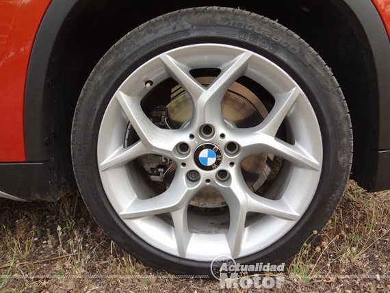 BMW X1 2.0i S-Drive (128)