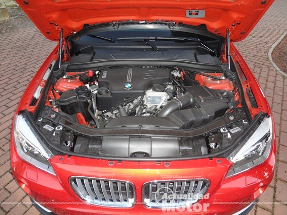 BMW X1 2.0i S-Drive (46)