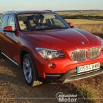 BMW X1 2.0i S-Drive