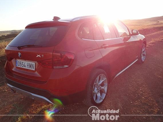 BMW X1 2.0i S-Drive (58)