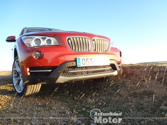 BMW X1 2.0i S-Drive (63)