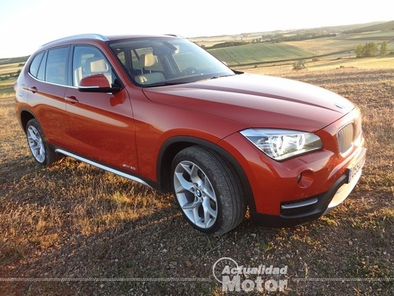 BMW X1 2.0i S-Drive (66)