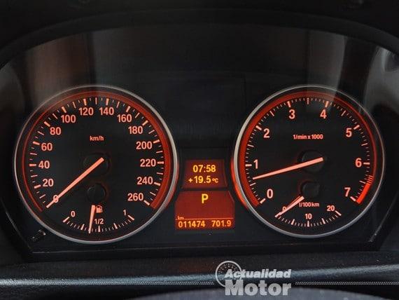 BMW X1 2.0i S-Drive (75)