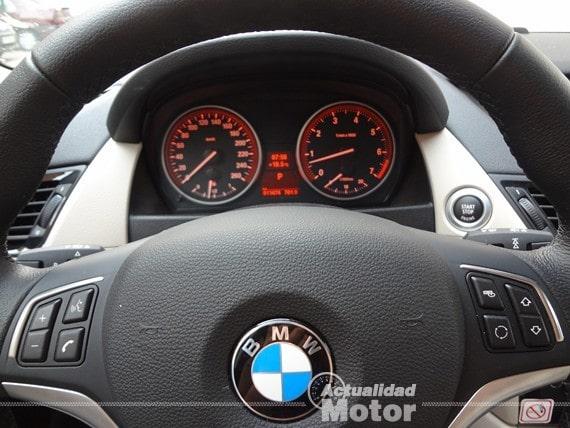 BMW X1 2.0i S-Drive (76)