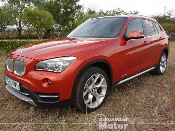 BMW X1 2.0i S-Drive XLine