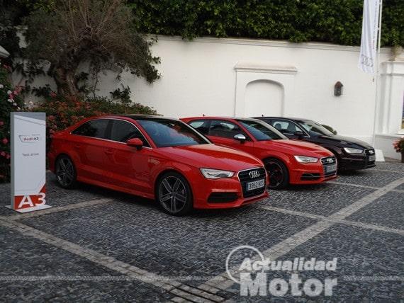 Gama Audi A3