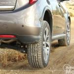Prueba Citroën C4 Aircross 1.6 HDI 115 CV 4WD